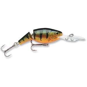56-2130 | Rapala Jointed Shad Rap 07 7cm/13g P