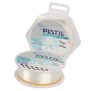 56-3876 | Platil Ghost Fluorocarbon 200m 0,50mm