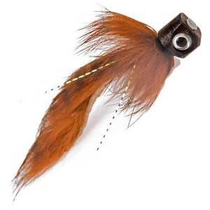 56-4396 | Eumer Spintube Natural 10g brown barred