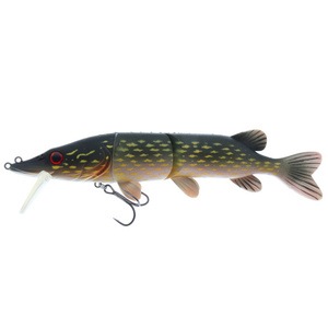 56-7294 | Westin Mike the Pike 280mm 185g Low Floating Pike