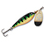 56-8106 | BlueFox Minnow Super Vibrax 01 5gGP