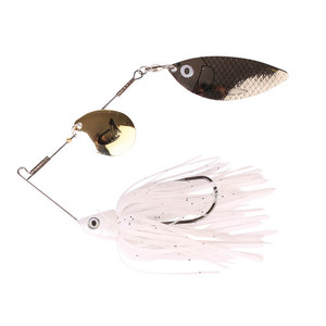 56-8686 | Savage Gear TI-FLEX Spinner bait 24g HW