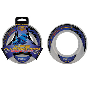56-9769 | Trabucco T-Force XPS 100% Fluorocarbon 25m 1mm