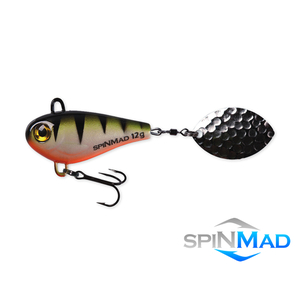 57-0210 | Spinmad Jigmaster 12g 1401 Tailspinner