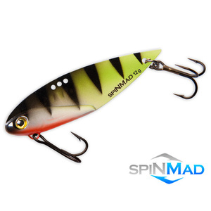 57-0224 | Spinmad KING 12g 1602  Blade Bait