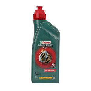 59-0098 | Castrol ATF Transmax Dex III Multivehicle 1l