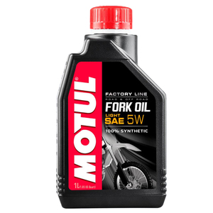 59-3009 | MP Motul Fork Oil Factory Line 5W 1L