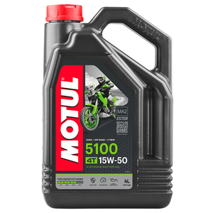59-3116 | MP Motul 15W-50 5100 4T 4l synteettinen