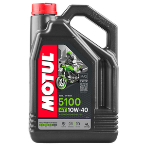 59-3134 | MP Motul 10W40 5100 4T 4L synteettinen