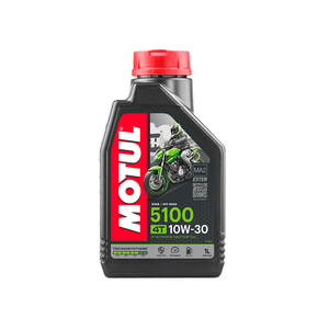 59-3137 | MP Motul 10W30 5100 4T 1L synteettinen