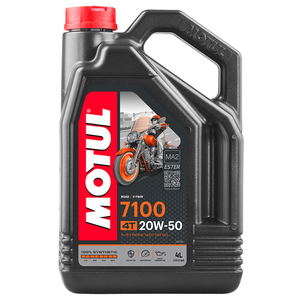 59-3146 | MP Motul 7100 20W50 4T 4L
