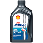 MP-Shell-Advance-Ultra-4-T-10W-40-1L