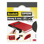 Scotch-SUPREME-Strong--Easy-Kangasteippi-musta-3-m-x-38-mm