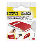 Scotch-SUPREME-Strong--Easy-Kangasteippi-valkoinen-3-m-x-19-mm