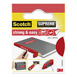 Scotch-SUPREME-Strong--Easy-Kangasteippi-punainen-3-m-x-19-mm