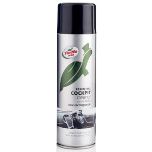 60-2266 | Turtle Cockpit Cleaner Gloss finish 500 ml