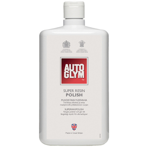 60-2757 | AutoGlym Super Resin Polish 1l