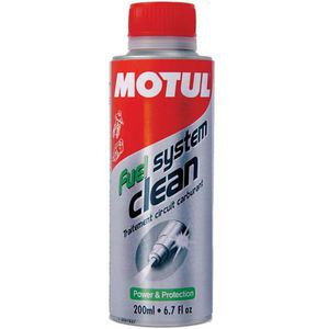 60-2776 | MP Motul Fuel System Clean Moto 200 ml