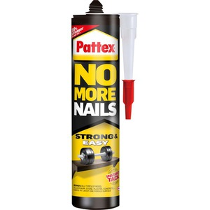 60-5398 | Pattex No More Nails Asennusliima 300ml
