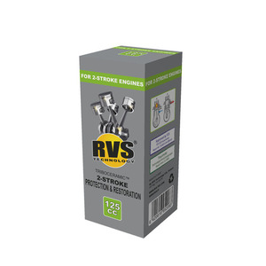 60-6180 | RVS 2-stroke engine treatment 125CC