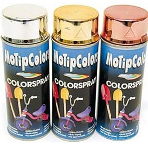60-8523 | Motip spraymaali 400ml kuparikromi