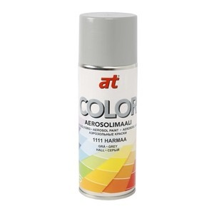 60-9427 | AT-Color spraymaali harmaa 400ml