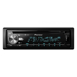 65-00241 | Pioneer DEH-X5900BT CD/USB/MP3 autosoitin
