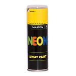 Maston-Spraymaali-NEON-keltainen-400-ml