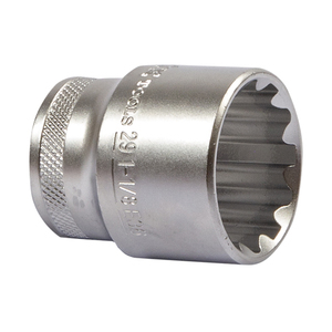 76-6029 | MTX Tools Hylsy 29 mm 1/2""