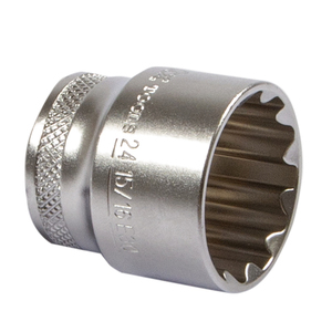 76-8024 | MTX Tools Hylsy 24 mm 3/8""