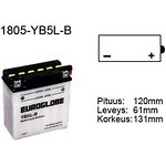 Euroglobe-MP-akku-12V-5Ah-YB5L-B-P122xL61xK131mm