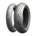 Michelin-Pilot-Road-5-19050ZR17-MC-73W-TL-Taakse