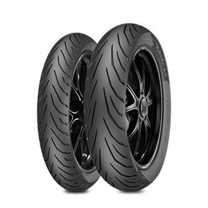 98-21814 | Pirelli Angel City 130/70-17 M/C (62S) TL taakse