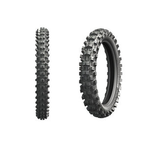 98-21821 | Michelin Starcross 5 Soft 80/100-21 (51M) TT eteen