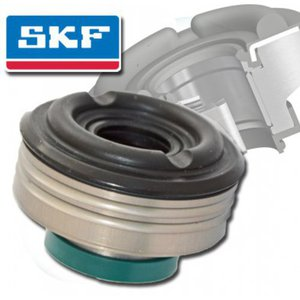 98-28516 | SKF iskunvaimentimen tiivisteholkki KAYABA - Shaft 16mm - Piston 46 mm