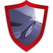 Mototurva auttaa autoilijaa